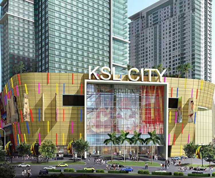 KSL Resort