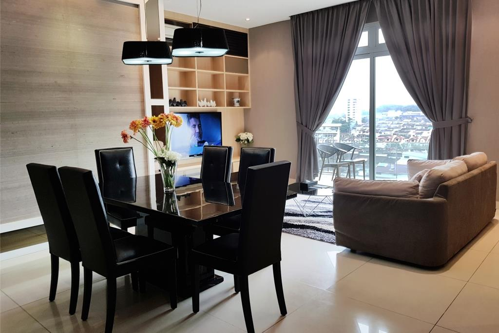 Premier 3+1 Bedroom With Private Pool