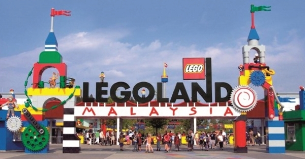 Legoland Shuttle And Tickets