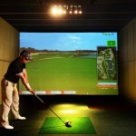 61 Golf Simulator
